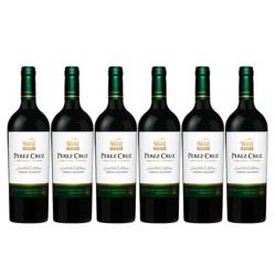 Edicion Limitada Cabernet Sauvignon 6 botellas