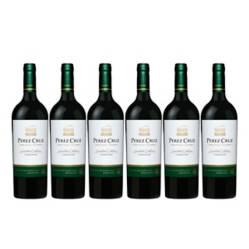Edicion Limitada Carmenere 6 botellas