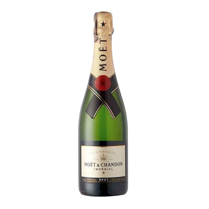 MOET CHANDON - Champagne Moet Chandon Brut Imperial 12 750 ml