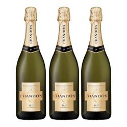 Chandon - Espumante 3 Chandon Brut