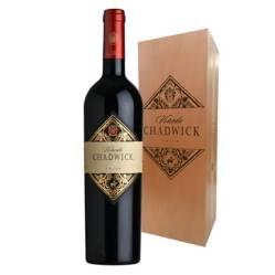 Vino Viñedo Chadwick Cabernet Sauvignon 2016