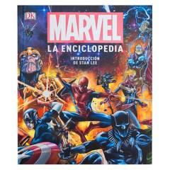 KINDERSLEY, DORLING - Dk Marvel La Enciclopedia