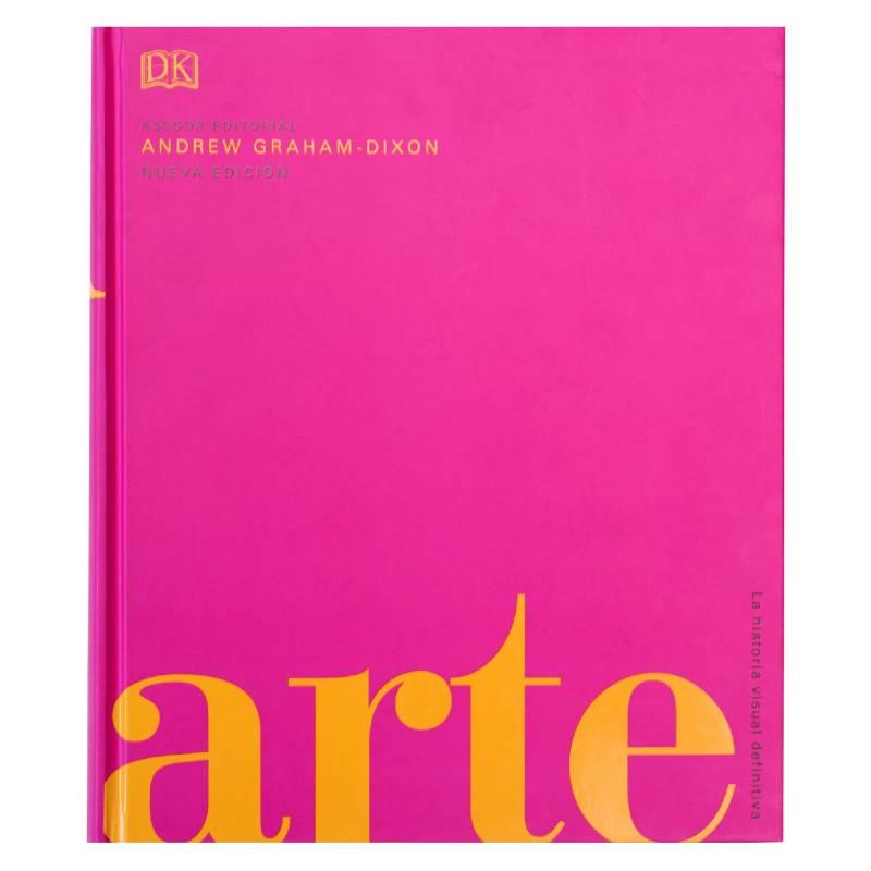 KINDERSLEY, DORLING - Dk Enciclopedia Arte