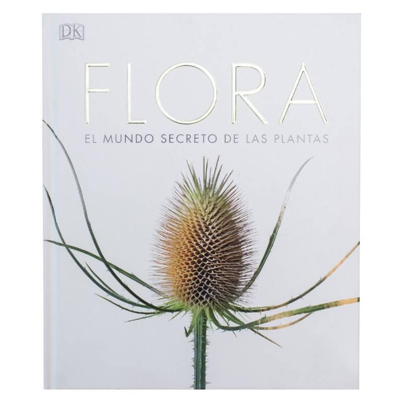 KINDERSLEY, DORLING - Dk Enciclopedia Flora
