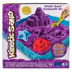 KINETIC - Kinetic Sand - Bandeja con Herramientas