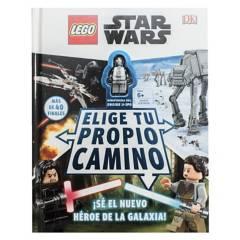 KINDERSLEY, DORLING - Dk Libro Lego Star Wars Elige Tu Propio Camino
