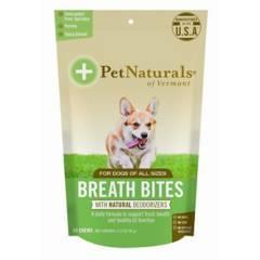 PET NATURALS - Pet Naturals Breath Bites