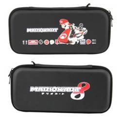 Bolso Protector Para Nintendo Switch  Mario Kart
