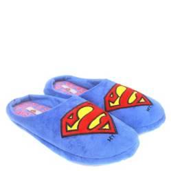 Dc Comics - Pantufla Hombre Dc Comics Superman