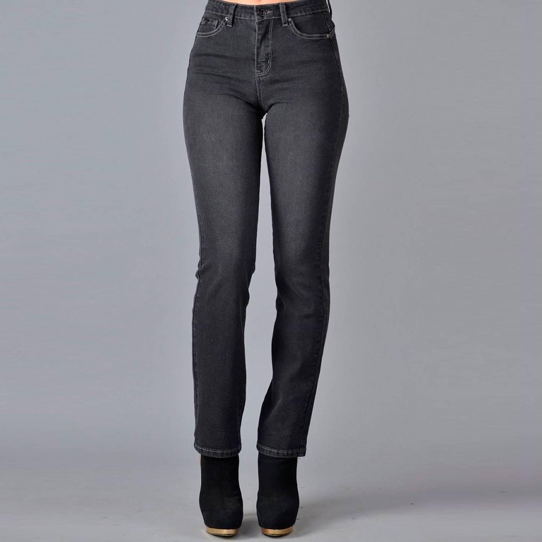 Tentation Jeans Recto Tiro Alto Falabella Com