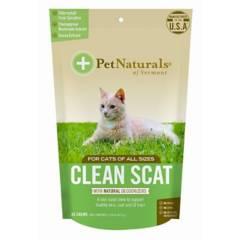 PET NATURALS - Pet Naturals Clean Scat
