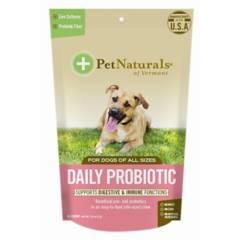 PET NATURALS - Pet Naturals Daily Probiotic Perro