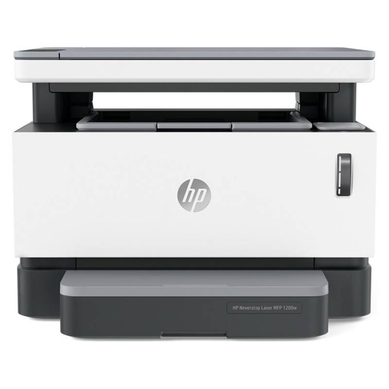 Hp - Impresoras Multifunción Neverstop 1200