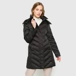 KENNETH COLE<BR>PARKA MUJER