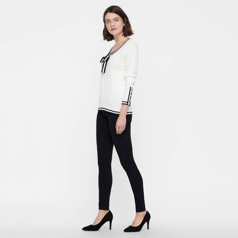 Vero Moda - Jeans de Algodón Mujer