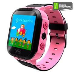 Generico - Reloj Inteligente Para Niños Gps Smart Watch G900A