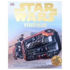 KINDERSLEY, DORLING - Dk Enciclopedia Star Wars Vehiculos
