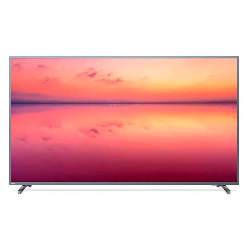 Philips - Led 70 Philips Smart Tv 4K 70Pud6774/43
