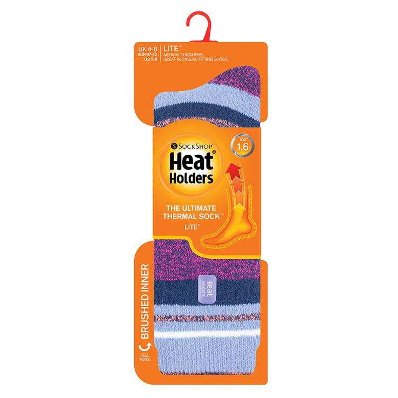 Monarch - Calcetines mujer Heat Holders