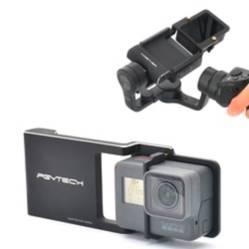Action Camera Adaptador Para Osmo Mobile 2/3