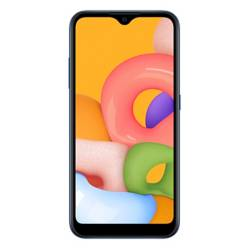 Entel - Smartphone Galaxy A01 32GB