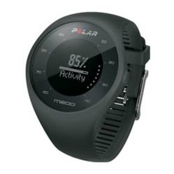 Polar - Smartwatch Deportivo Polar M200 Black