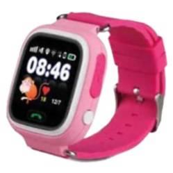 Dblue - Reloj Smartwatch Touch Niños Gps Wifichip Entel