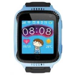 Dblue - Reloj Smartwatch Touch Niños Geo Zona  Chip Entel