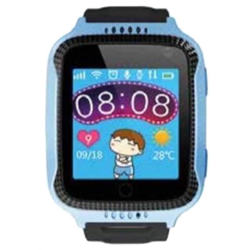 Dblue - Reloj Smartwatch Touch Niños Geo Zona  Chip Entel