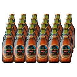 Cerveza Kunstmann Torobayo 24 X 330 ml 6