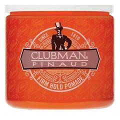Clubman Pinaud - Pomada Pinaud Firm Hold 113 Gr Clubman
