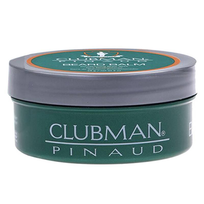 CLUBMAN PINAUD - Cera Para Barba 59 Gr