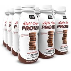 Bandeja De 12 Shakes Proteína Chocolate 310 Ml