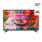 "Samsung - LED SAMSUNG 55"" NU7095 4K UHD Smart TV"