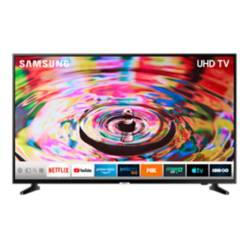 "Samsung - LED SAMSUNG 55"" NU7095 4K UHD Smart TV"