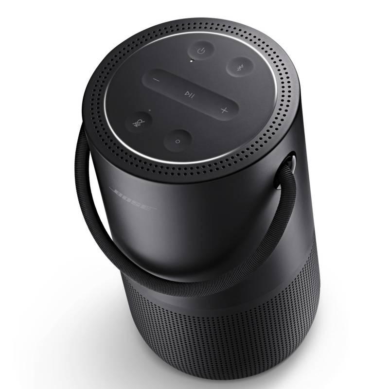 Bose - Parlante Portable Home Speaker Black