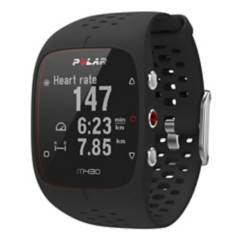 POLAR - Smartwatch Deportivo POLAR M430 Black