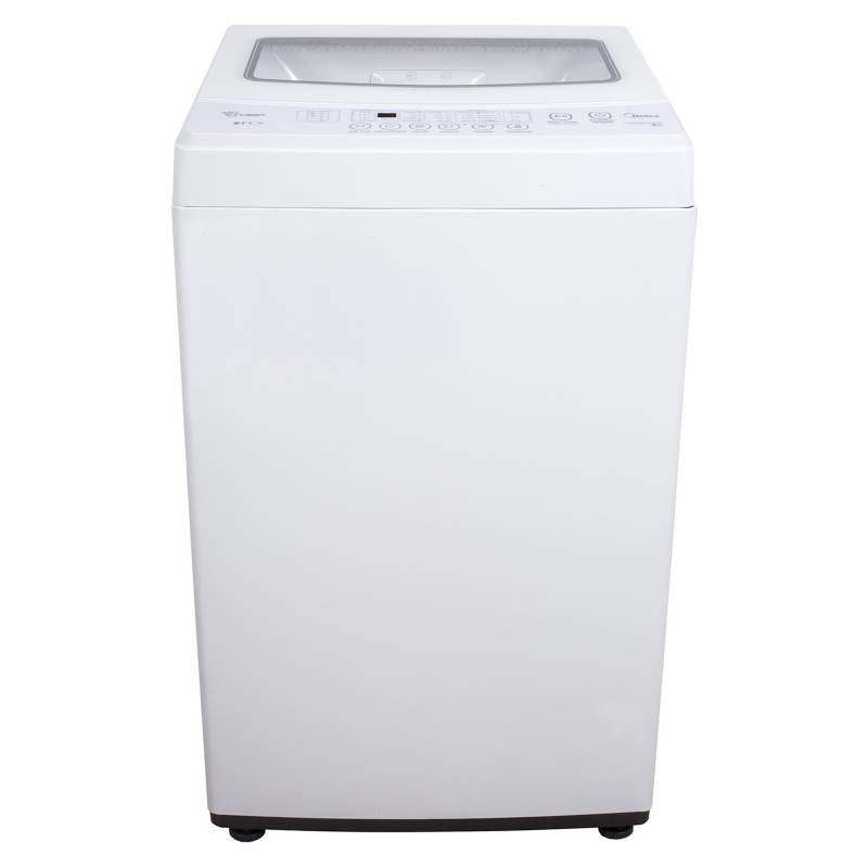 MIDEA - Lavadora Automática 8 kg MLS-080BE04N