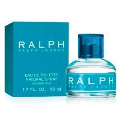 RALPH LAUREN<BR>RALPH EDT 50 ML EDL RALPH LAUREN