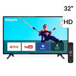 Philips - Led 32 32Phd5813