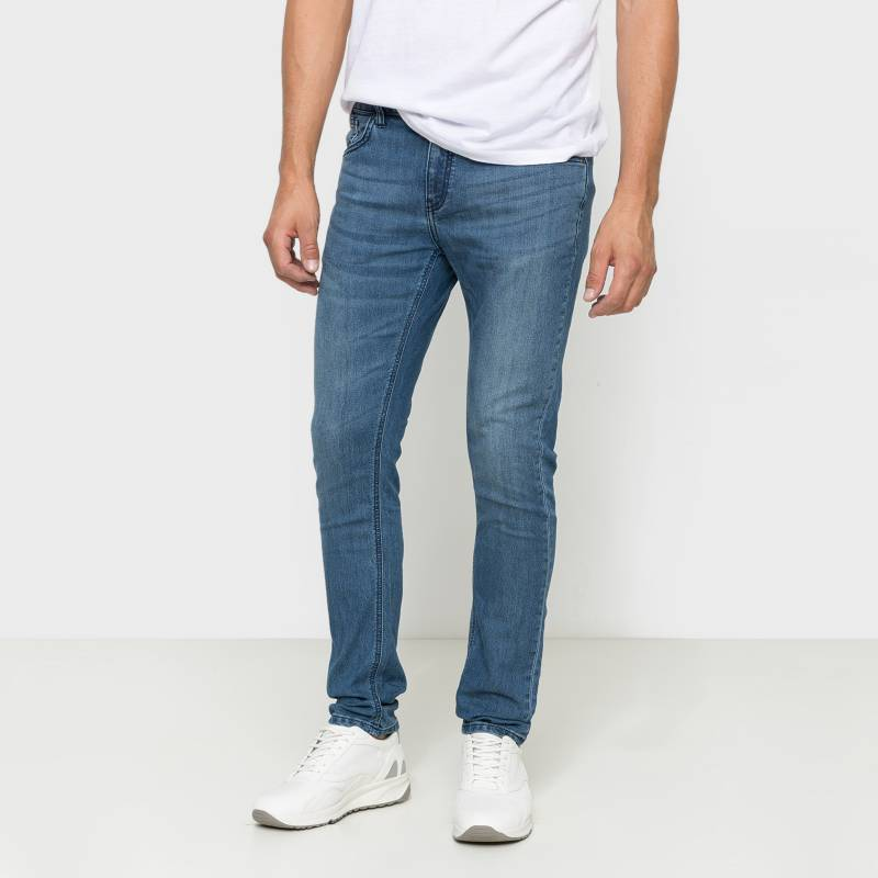 Lee - Jeans Chase Skinny Fit