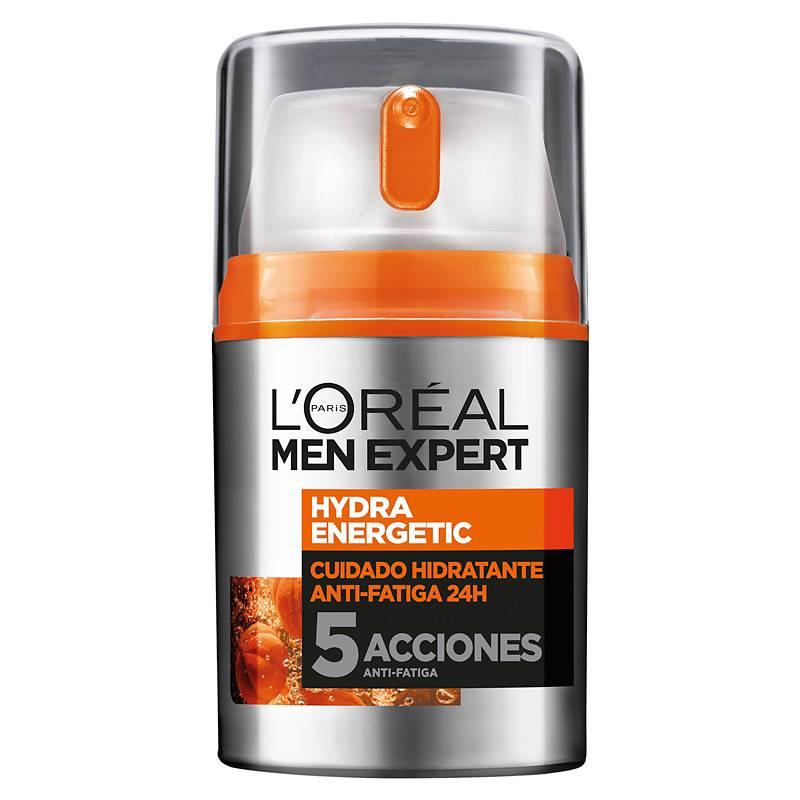 MEN EXPERT - Hydra Energetic 5 Acciones Anti Fatiga 50 ml