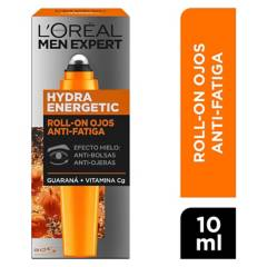 MEN EXPERT - Hydra Energetic Roll On Anti Fatiga 10Ml