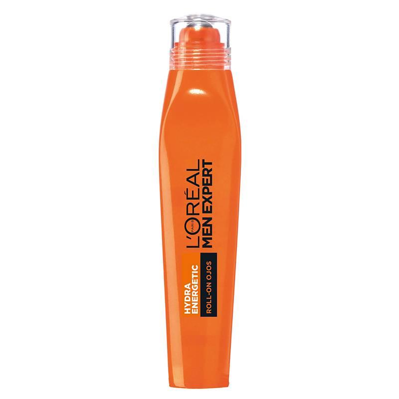 MEN EXPERT - Hydra Energetic Roll On Anti Fatiga 10Ml