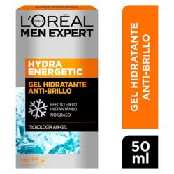 MEN EXPERT - Hydra Energetic Gel Hidratante 50 ml