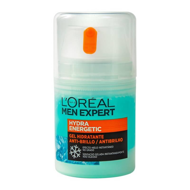 MEN EXPERT - Hydra Energetic Gel Hidratante 50 ml