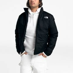North Face - Parka Junction Hombre