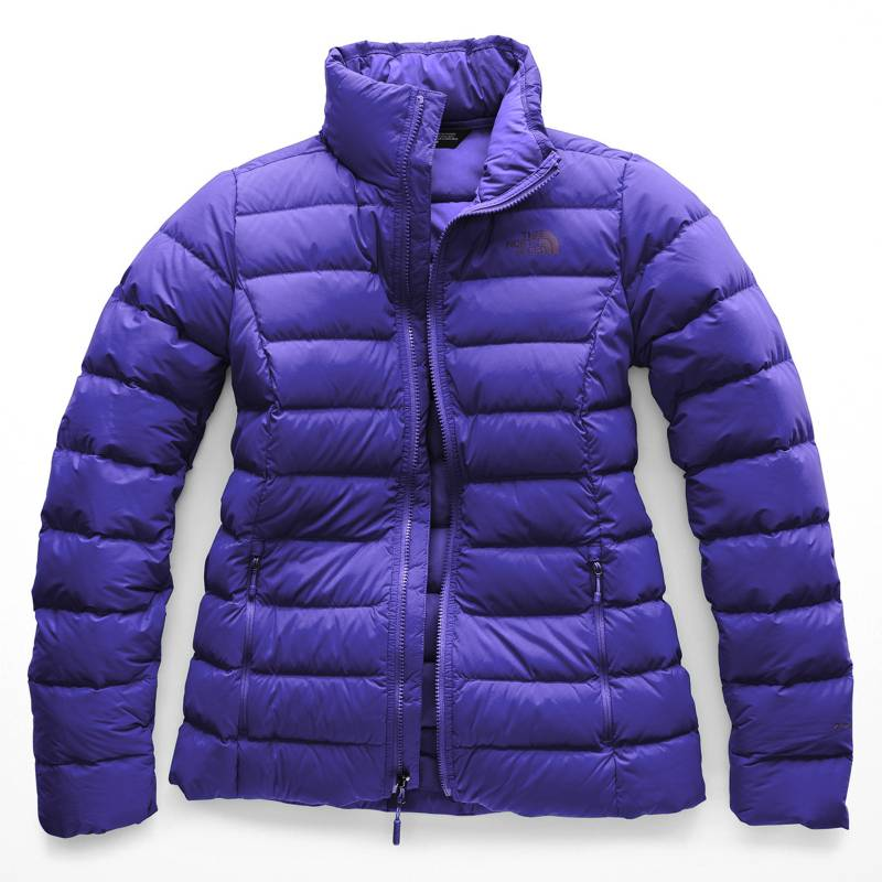 North Face - Parka Stretch Down Mujer