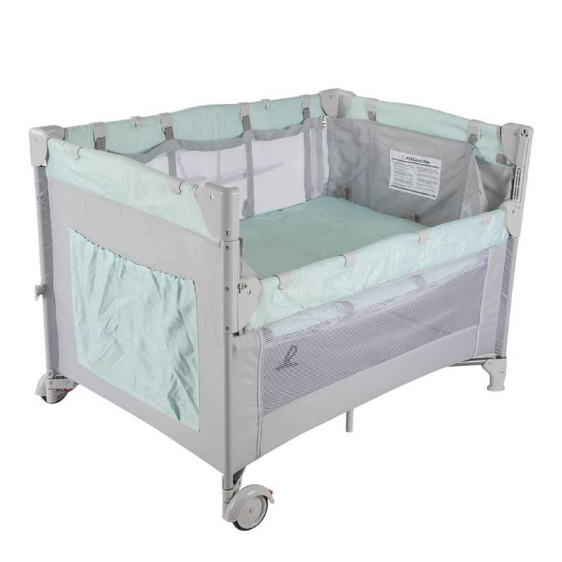 INFANTI - Cuna Playard Always Together Mint