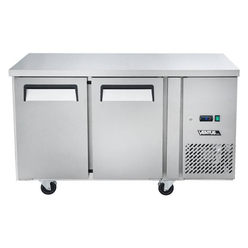 Ventus - Mesón Refrigerado 2Ptas VMR2PS-280E